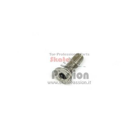 RICAMBI ROLL LINE - SET VITI BLOCCA DADO INOX (4)