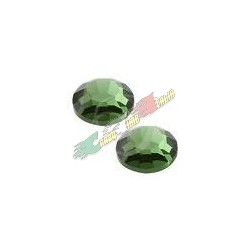 STRASS PRECIOSA - GREEN TURMALINE 16SS 1 GROSSE (144PZ)