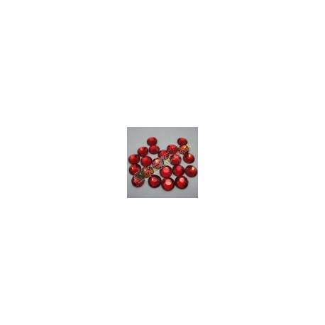 STRASS PRECIOSA - SIAM 20SS 1 GROSSE (144PZ)