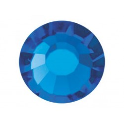 STRASS PRECIOSA - CAPRI BLU 10SS 1 GROSSE (144PZ)