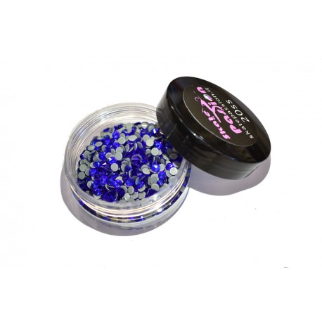 STRASS SKATEPASSION - SAPPHIRE 20SS (1440)