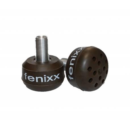 FENIXX - TAMPONE FRENO SUPER JUMP SOFT CAUCCIU'