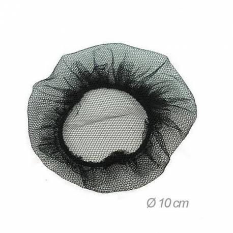 Coprichignon A Retina Nera 10 Cm