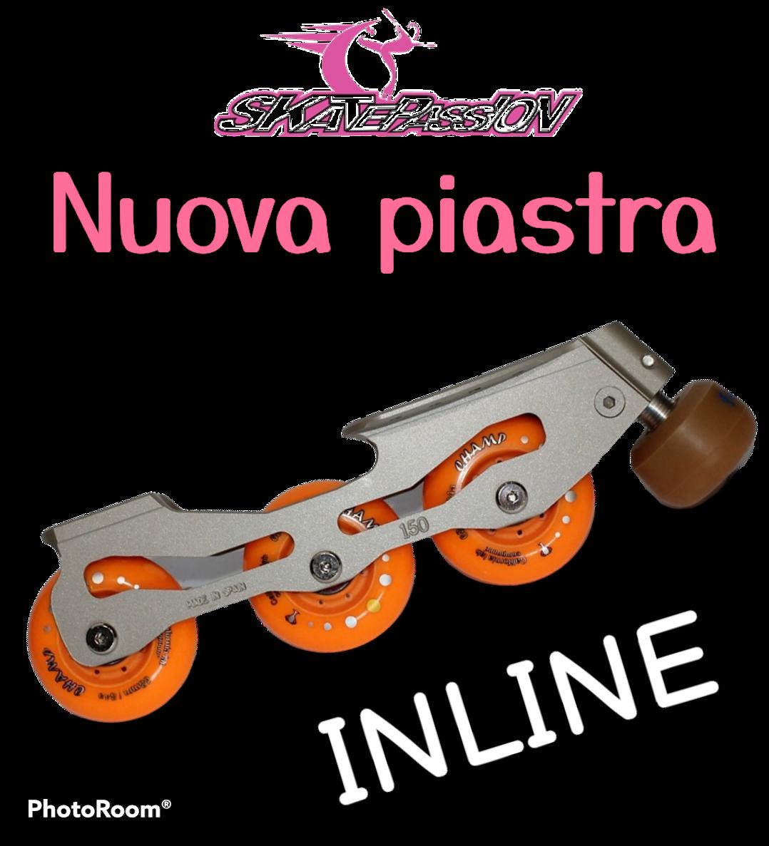 Rotelle Fenixx Original