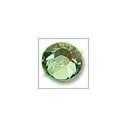 STRASS PRECIOSA - PERIDOT 16SS 1 GROSSE (144PZ)