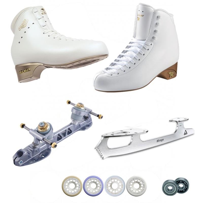 Complete Figure Skate